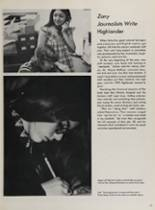 1973 Highland Springs High School Yearbook Page 82 & 83
