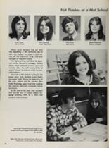 1973 Highland Springs High School Yearbook Page 84 & 85