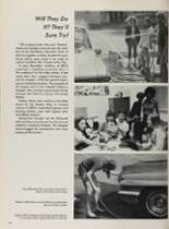 1973 Highland Springs High School Yearbook Page 86 & 87
