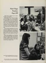 1973 Highland Springs High School Yearbook Page 88 & 89