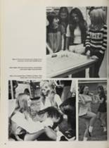 1973 Highland Springs High School Yearbook Page 90 & 91
