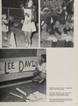1973 Highland Springs High School Yearbook Page 92 & 93