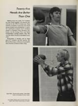 1973 Highland Springs High School Yearbook Page 100 & 101