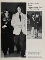1973 Highland Springs High School Yearbook Page 108 & 109