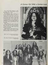 1973 Highland Springs High School Yearbook Page 112 & 113