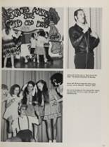 1973 Highland Springs High School Yearbook Page 116 & 117