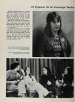 1973 Highland Springs High School Yearbook Page 118 & 119