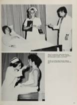 1973 Highland Springs High School Yearbook Page 122 & 123