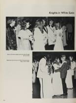 1973 Highland Springs High School Yearbook Page 124 & 125