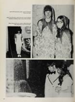 1973 Highland Springs High School Yearbook Page 126 & 127