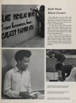 1973 Highland Springs High School Yearbook Page 128 & 129