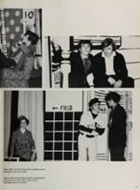 1973 Highland Springs High School Yearbook Page 130 & 131