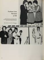 1973 Highland Springs High School Yearbook Page 132 & 133