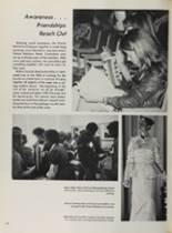 1973 Highland Springs High School Yearbook Page 134 & 135