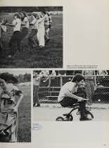 1973 Highland Springs High School Yearbook Page 136 & 137