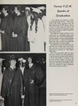 1973 Highland Springs High School Yearbook Page 140 & 141