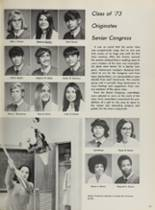 1973 Highland Springs High School Yearbook Page 150 & 151