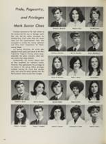 1973 Highland Springs High School Yearbook Page 152 & 153
