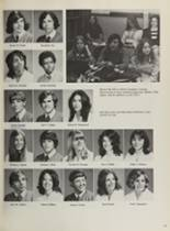 1973 Highland Springs High School Yearbook Page 156 & 157