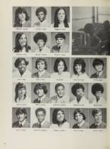 1973 Highland Springs High School Yearbook Page 160 & 161