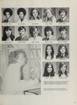 1973 Highland Springs High School Yearbook Page 162 & 163