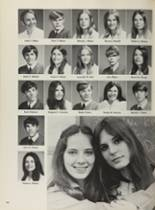 1973 Highland Springs High School Yearbook Page 164 & 165