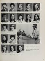 1973 Highland Springs High School Yearbook Page 166 & 167