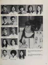 1973 Highland Springs High School Yearbook Page 168 & 169