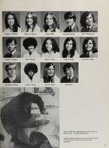 1973 Highland Springs High School Yearbook Page 170 & 171