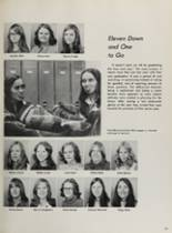 1973 Highland Springs High School Yearbook Page 172 & 173