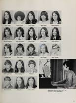 1973 Highland Springs High School Yearbook Page 174 & 175