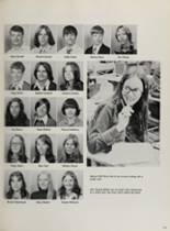 1973 Highland Springs High School Yearbook Page 176 & 177