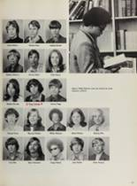 1973 Highland Springs High School Yearbook Page 180 & 181