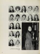 1973 Highland Springs High School Yearbook Page 182 & 183