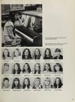 1973 Highland Springs High School Yearbook Page 186 & 187