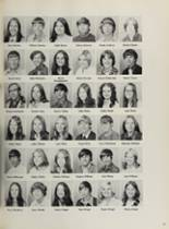 1973 Highland Springs High School Yearbook Page 194 & 195