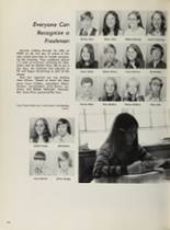1973 Highland Springs High School Yearbook Page 196 & 197