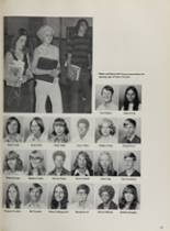 1973 Highland Springs High School Yearbook Page 198 & 199