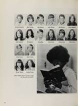 1973 Highland Springs High School Yearbook Page 200 & 201