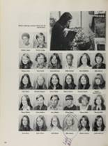 1973 Highland Springs High School Yearbook Page 204 & 205