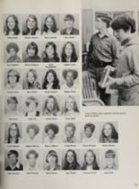 1973 Highland Springs High School Yearbook Page 206 & 207