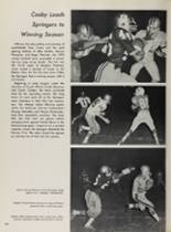 1973 Highland Springs High School Yearbook Page 210 & 211