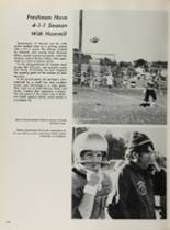 1973 Highland Springs High School Yearbook Page 214 & 215
