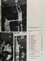 1973 Highland Springs High School Yearbook Page 216 & 217