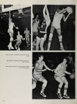1973 Highland Springs High School Yearbook Page 218 & 219