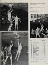 1973 Highland Springs High School Yearbook Page 220 & 221
