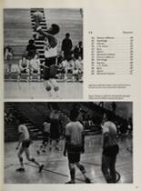 1973 Highland Springs High School Yearbook Page 222 & 223
