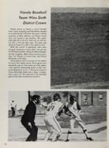 1973 Highland Springs High School Yearbook Page 228 & 229
