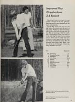 1973 Highland Springs High School Yearbook Page 234 & 235