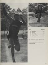1973 Highland Springs High School Yearbook Page 236 & 237